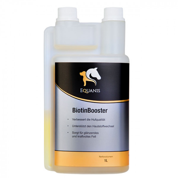Equanis BiotinBooster 1000ml
