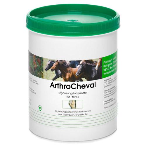 PlantaVet ArthroCheval Pellets 1 kg