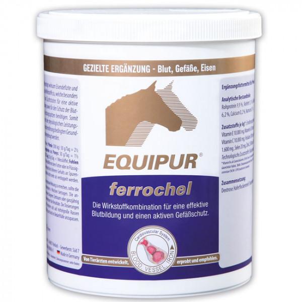 EQUIPUR - ferrochel 1000g Pulver